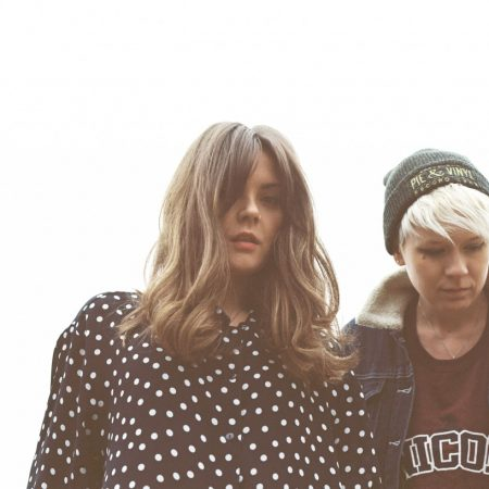 Honeyblood: Finishing Touches On New Record