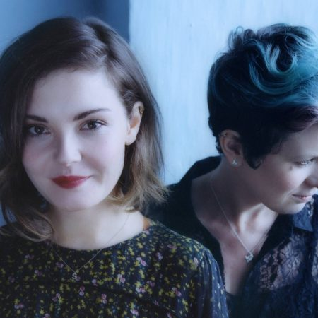 Honeyblood Are Back!