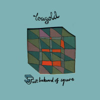 Lowgold - Just Backwards Of Square - Nude Record Label
