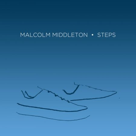 Malcolm Middleton - Steps - Nude Record Label