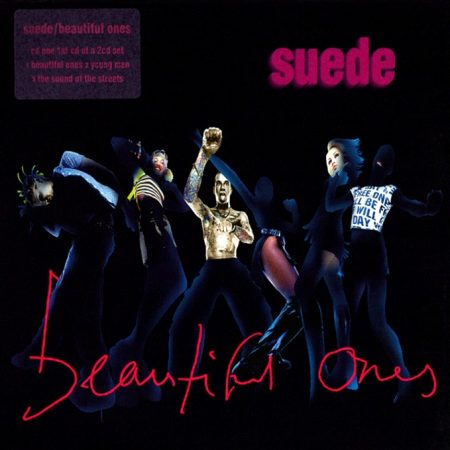 Beautiful Ones - Suede - Nude Record Label