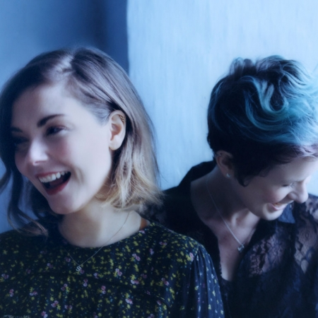 Honeyblood - Nude Record Label