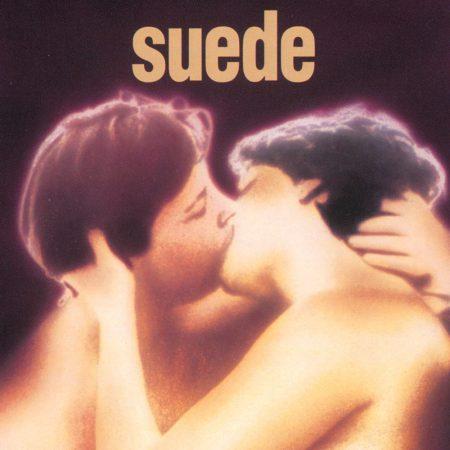 Suede - Nude Record Label