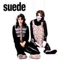 Metal Mickey - Suede - Nude Record Label