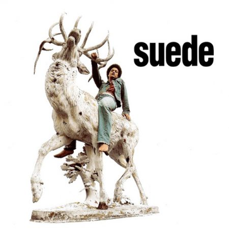 So Young - Suede - Nude Record Label