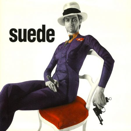 The Drowners - Suede - Nude Record Label