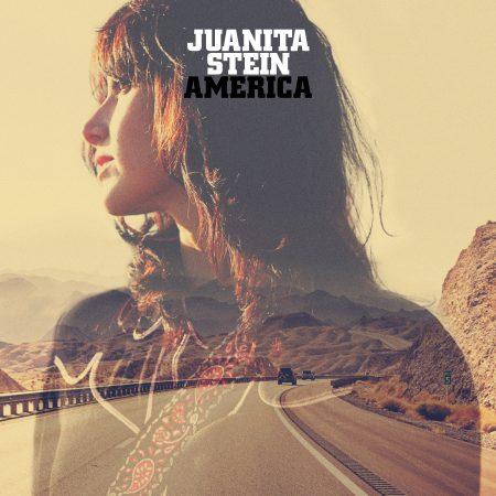 America - Juanita Stein
