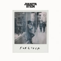 Juanita Stein new 'Forgiver' song is co written & produced by Brandon Flowers