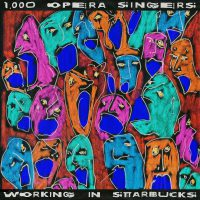 1,000 Opera Singers Working In Starbucks 1