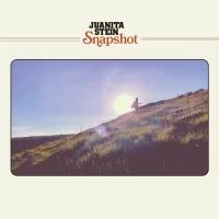 JUANITA STEIN - Pre Order her third album 'Snapshot' now